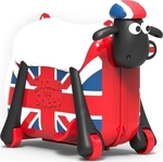 OEM Shaun the Sheep London Edition