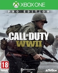 Call of Duty WWII (Pro Edition) XBOX ONE