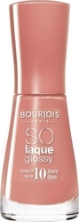 Bourjois Paris So Laque Ultra Shine Nail Polish 13 Tombee A Pink