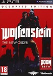 Wolfenstein: The New Order (Occupied Edition) PS3