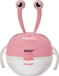 Berz Dinnerware Crab 5 in 1 Pink