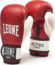 Leone Active Junior GN081 Red