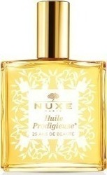 Nuxe Huile Prodigieuse 25th Anniversary Beauty Limited Edition 100ml