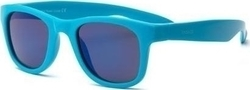 Real Shades Toddler Surf Neon Blue 2SURNBL