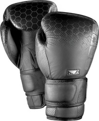 Bad Boy Legacy 2.0 Boxing Gloves Black