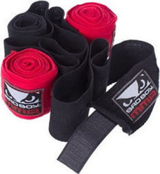 Bad Boy MMA Hand Wraps 3 Pack