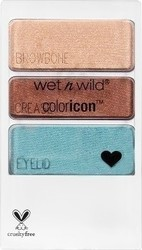 Wet n Wild Color Icon Trio Will You Marina Me