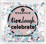 Essence Live Laugh Celebrate Eyeshadow 01 Best Friends Are Forever
