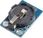 Microbot Real Time Clock module with DS1307