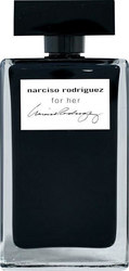 Narciso Rodriguez Her Black Signature Limited Edition Eau de Toilette 100ml