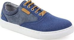 InShoes 00B-16-A Blue