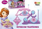 Imc Toys Sofia First Intercom Telephone