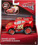 Mattel Cars 3 Rev N' Racers