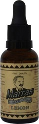 Marras Beard Oil Lemon 30ml