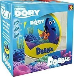 Asmodee Dobble Finding Dory