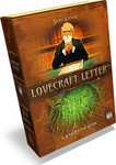 Alderac Lovecraft Letter