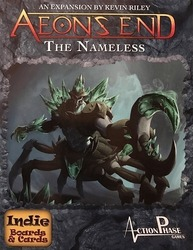 Indie Boards And Cards Aeon's End The Nameless Expansion