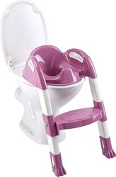 Thermobaby Στεφάνι WC Kidyloo Pink