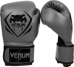 Venum Contender Boxing Gloves 2053 Grey
