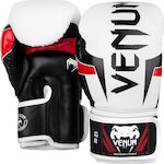 Venum Elite 0985 Ice Black Red