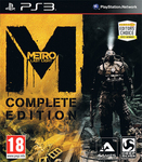 Metro Last Light (Complete Edition) PS3