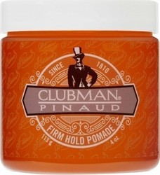 Clubman Pinaud Firm Hold Pomade 113gr
