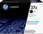 HP 37X Black High Yield Toner (CF237X)