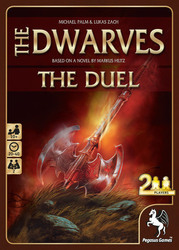 Pegasus The Dwarves: The Duel