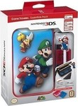 Ardistel Game Traveler Mario & Luigi Licenced 3DS