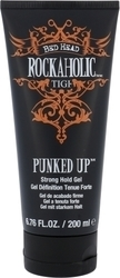 Tigi Rockaholic Punked Up Strong Hold 200ml