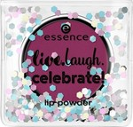 Essence Live.Laugh.Celebrate Lip Powder 01 Crush On You