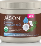 Jason Smoothing Coconut Oil 443ml