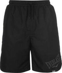 Everlast Woven Short 436004 Black