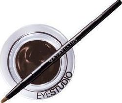 Maybelline Studio Lasting Drama Gel Brown