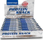 EnergyBody Systems Protein Snack 27% 35gr Dark Chocolate