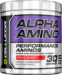 Cellucor Alpha Amino 384gr Lemon Lime