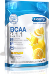 Quamtrax Nutrition BCAA 2.1.1 500gr Λεμόνι