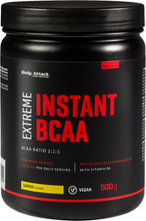 Body Attack Extreme Instant BCAA 500gr Fruit Punch
