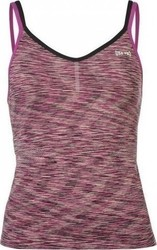 USA Pro Seamless Tank Top 341149 Graphite