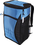 OZtrail 24 Can Hard Base Back Pack Cooler