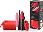 Revlon Travel Collection Exclusive Love Series Essentials