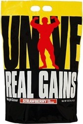 Universal Nutrition Real Gains 4800gr Σοκολάτα