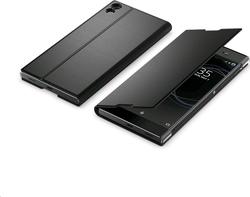 Sony Style Cover Stand SCSG40 Μαύρο (Xperia XA1 Ultra)