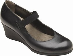 Dr. Scholl's Clovelly Black