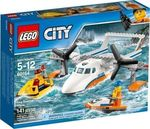 Lego City: Sea Rescue Plane 60164