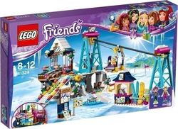 Lego Friends: Snow Resort Ski Lift 41324
