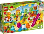 Lego Duplo: Big Fair 10840