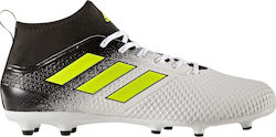 new product ae2d1 20c05 Adidas Ace 17.3 Firm Ground Boots BY2196