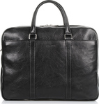 Chiarugi Leather Bags 94633 Black