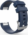OEM Band for Fitbit Charge 2 Dark Blue